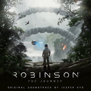 Robinson: The Journey (video Game Soundtrack)
