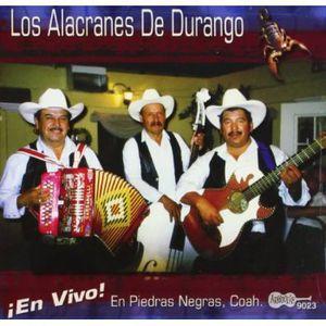 En Vivo En Piedras Negras, Coahuila