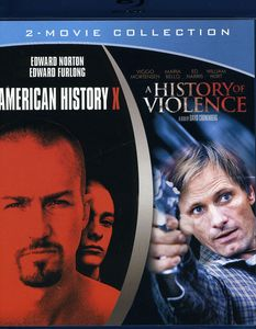 American History X /  a History of Violence
