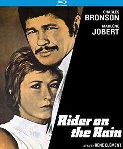 Rider on the Rain (Le Passager de la Pluie)
