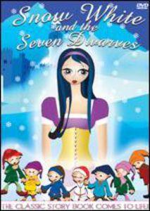 Snow White & the Seven Dwarves [Import]