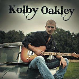 Kolby Oakley