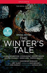 Winters Tale (Special Edition)