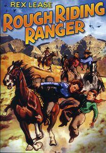 Rough Riding Ranger