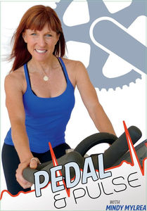 Mindy Mylrea: Pedal And Pulse Indoor Cycling Workouts
