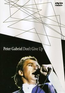 Don't Give Up [Import]