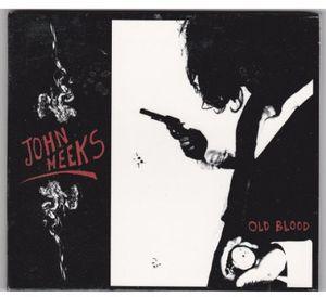 Meeks, John : Old Blood