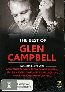 Best Of Glen Campbell [Import]
