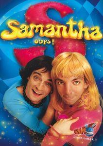 Samantha Oups: Volume 1 [Import]