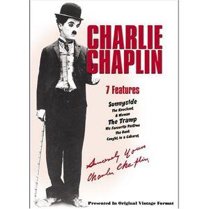 Charlie Chaplin: Volume 6