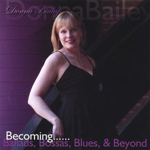 Becomingballads Bossas Blues & Beyond