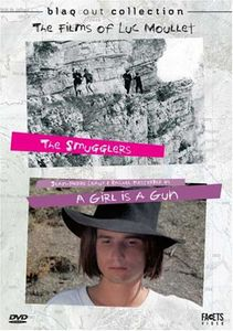 Smugglers & a Girl Is a Gun: Films of Luc Moullet