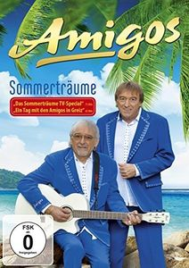 Sommertraume [Import]