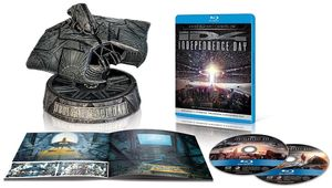 Independence Day 20th Anniversary Ultimate Collector's Edition