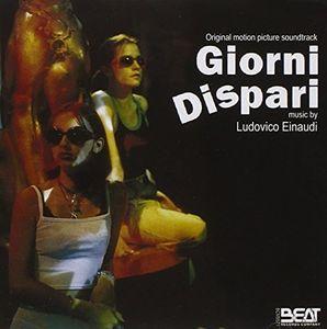 I Giorni Dispari (Original Soundtrack) [Import]