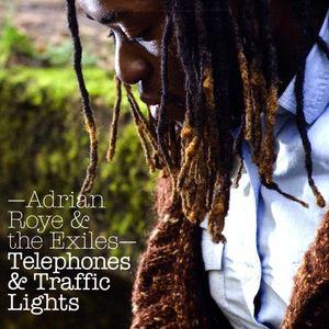 Telephones & Traffic Lights EP