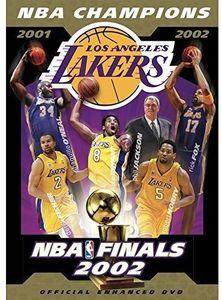NBA Champions 2002: Lakers