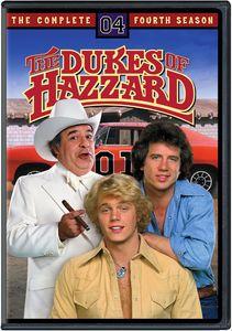 The Dukes of Hazzard: The Complete Fourth Season