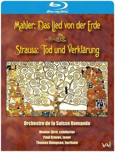 Orchestre de la Suisse Romande /  Tod Und