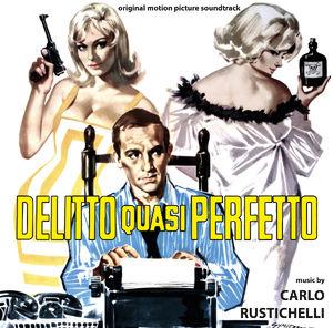 Delitto Quasi Perfetto /  O.S.T.