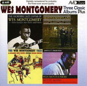 Trio /  Montgomeryland /  Incredible