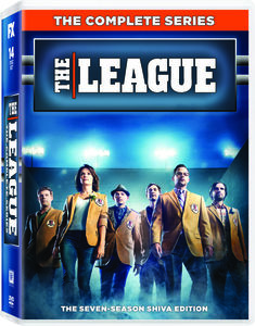 The League: The Complete Series