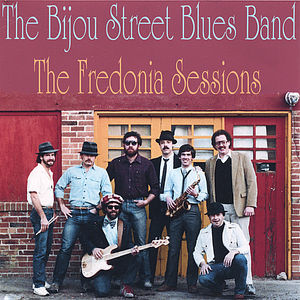 Fredonia Sessions