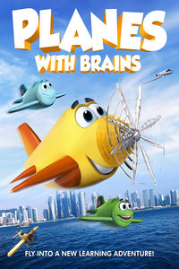 Planes with Brains
