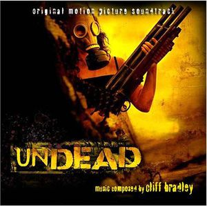 Undead (Original Soundtrack)