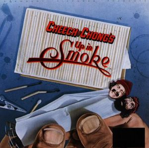 Up in Smoke [Explicit Content]