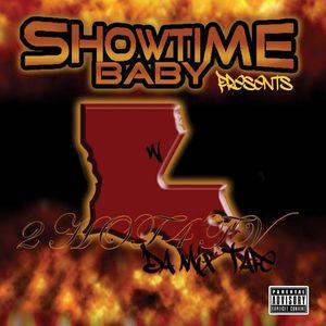 2 Hot 4 T.V. Da Mixtape