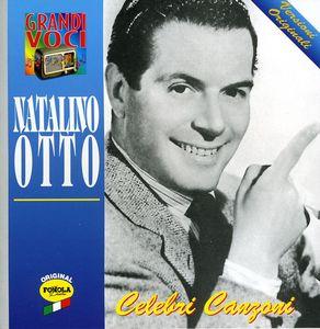 Natalino Otto Celebri Canzoni [Import]
