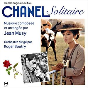 Chanel Solitaire (Original Soundtrack) [Import]