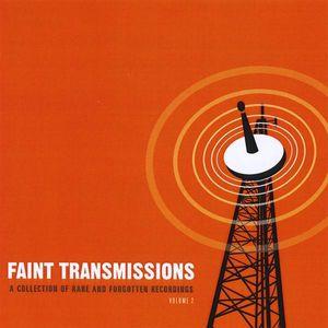 Faint Transmissions 2 /  Various