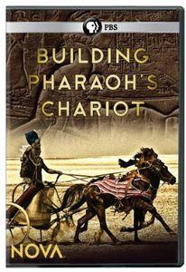 Nova: Building Pharaoh's Chariot