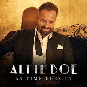 As Time Goes By , Alfie Boe