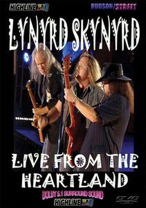 Lynyrd Skynyrd: Live From the Heartland