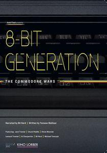 8 Bit Generation: Commodore Wars
