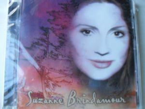 Suzanne Brindamour