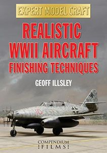 Realistic WWII Aricraft Finishing