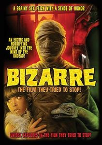 Bizarre (aka Secrets of Sex, Erotic Tales From the Mummy's Tomb)
