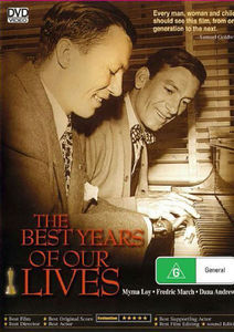 The Best Years of Our Lives [Import]
