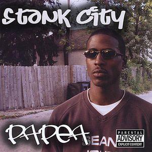 Stank City