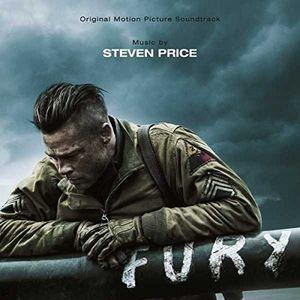Fury (Original Soundtrack)