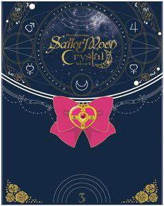 Sailor Moon Crystal: Season 3 Set 1