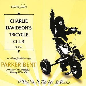 Charlie Davidson's Tricycle Club