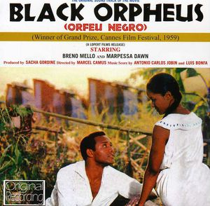 Black Orpheus (Original Soundtrack) [Import]