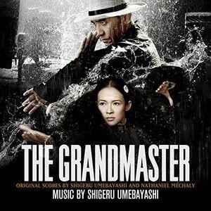 The Grandmaster (Original Motion Picture Score)