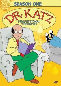 Dr. Katz - Professional Therapist: Season 1