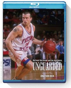 ESPN FILMS 30 for 30: Unguarded